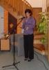 50 éves jubileumi ünnepség és Zelenákné Ónodi Csilla búcsúztatója